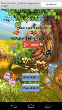 Play Learn English poster