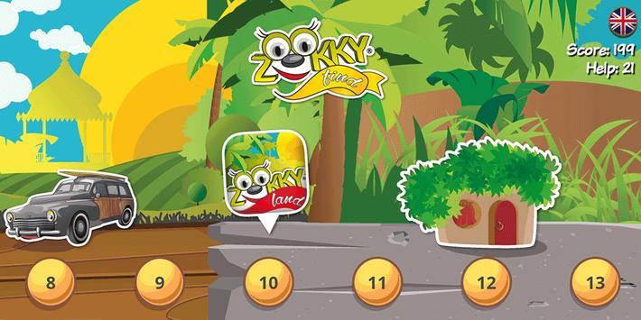 Zookky Find screenshot 1