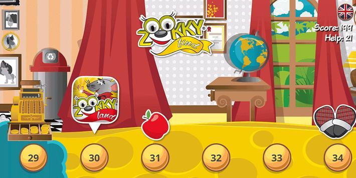 Zookky Find screenshot 2