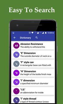 Zoology Dictionary (Offline) screenshot 2