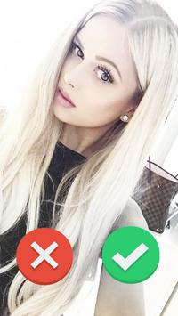 Tips for Zoosk Dating App - Meet Girls Chat Dating poster