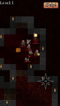 Dungeon Man screenshot 2