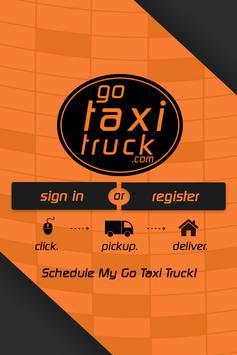 Go Taxi Truck screenshot 5