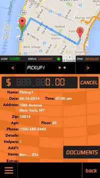 Go Taxi Truck screenshot 2