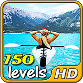 Find Differences 150 levels icon