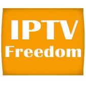 IP-TV Freedom icon