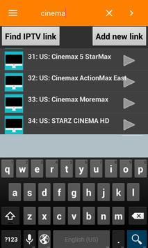 IP-TV Freedom apk screenshot