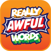Really Awful Words icon