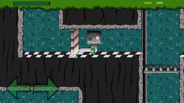 Slug`s Adventures apk screenshot