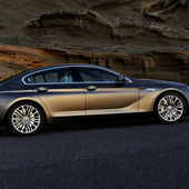 Themes & Wallpapers with Bmw 6 icon