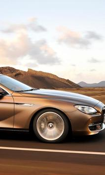 Themes & Wallpapers with Bmw 6 apk screenshot