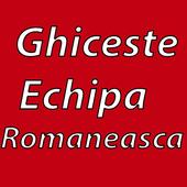 Ghiceste Echipa Romaneasca icon