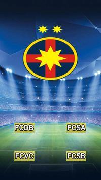 Ghiceste Echipa Romaneasca poster