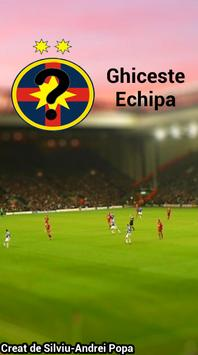 Ghiceste Echipa Romaneasca screenshot 1
