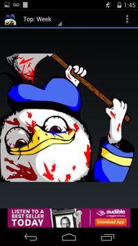 Dolan Duk Comics poster