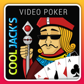 Video Poker: Cool Jack icon