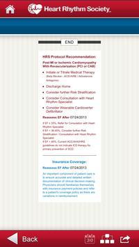 SCD Protocols apk screenshot