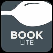 Zomato Book Lite icon