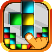 Block Jigsaw icon
