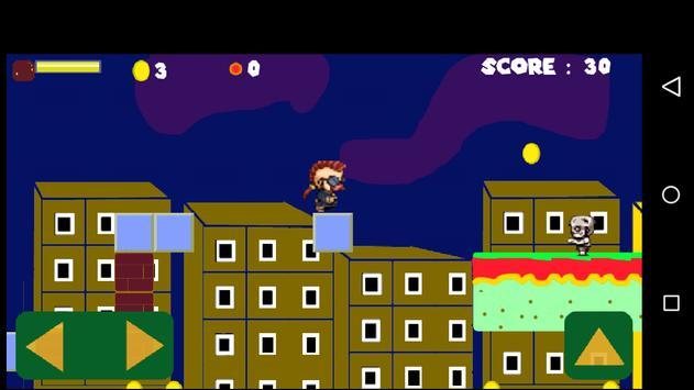 End of the world, terror screenshot 2