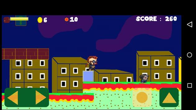 End of the world, terror screenshot 3