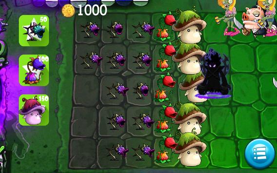 Zombie vs. Little Plant screenshot 4
