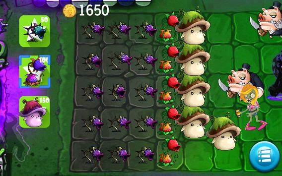 Zombie vs. Little Plant screenshot 7