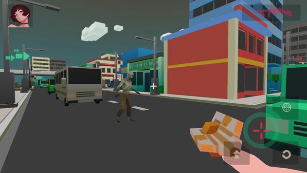 Watch the Zombies screenshot 1