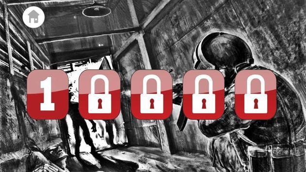 Zombie World:Huge Fight apk screenshot