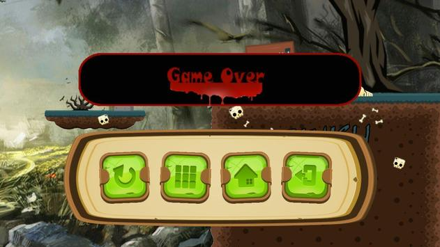 Zombie in The Lost City screenshot 1