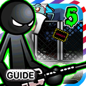 Guide For Anger of Stick icon