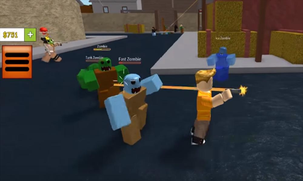 Guide Zombie Attack Roblox For Android Apk Download - roblox zombie attack all maps