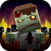 Zombie Craft Game icon