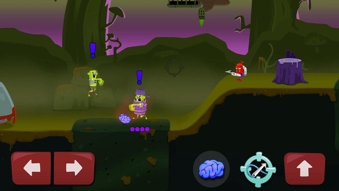 Guide For Zombie Catchers For Android Apk Download