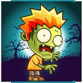 Zombie  Trains  Planes ! icon