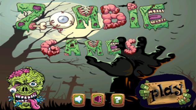 zombie game apk screenshot