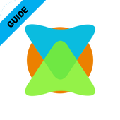 Guide For Xender File Transfor 2018 icon