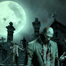 zombie live wallpaper APK
