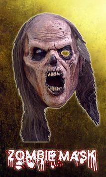 Zombie Face Changer Photo Maker apk screenshot