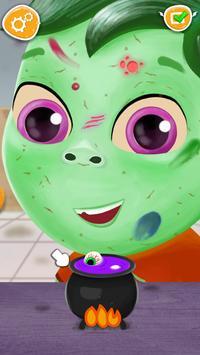 Zombie Nose Surgery Doctor Fun screenshot 2