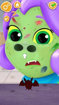 Zombie Nose Surgery Doctor Fun screenshot 3