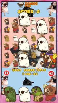 Zombie Pug screenshot 1