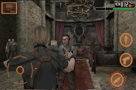 New Guide Resident Evil 4 Go 2018 screenshot 3