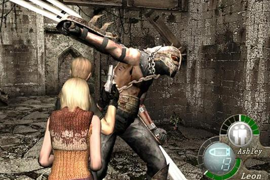 New Guide Resident Evil 4 Go 2018 screenshot 2