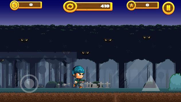 Killer of Zombies screenshot 1