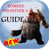 New Guide for Zombie Frontier3 icon