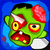 Zombie Mini Game Easy 2015 icon