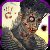 Zombie Montage de Photo 👹 icon