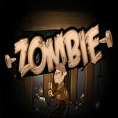 Crazy Zombie 2017 icon