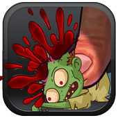 Zombie Punch icon